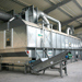 Driers for use of waste het